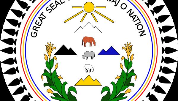 Native American Languages Navajo Pgls