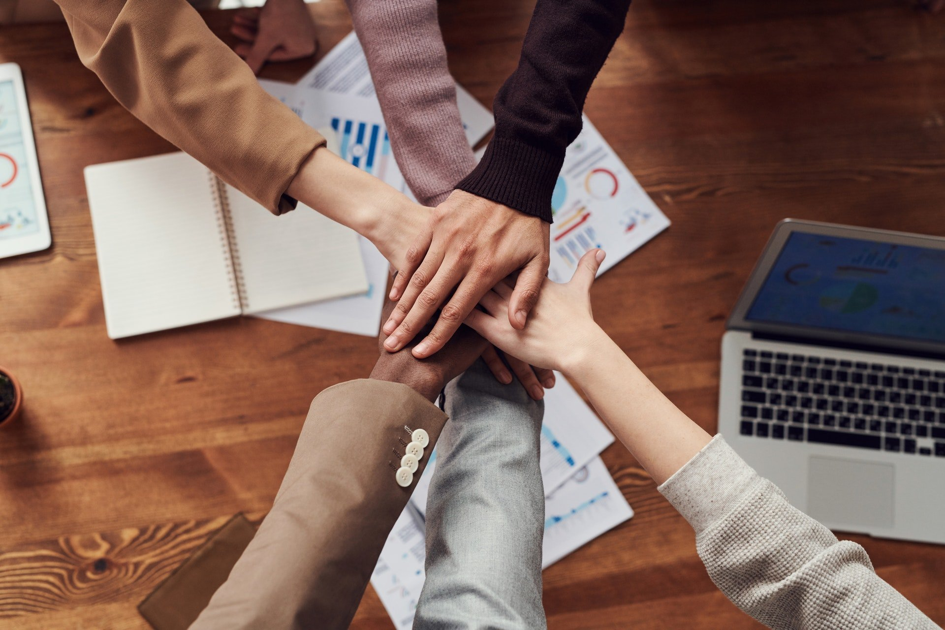 Cooperation: Teamwork